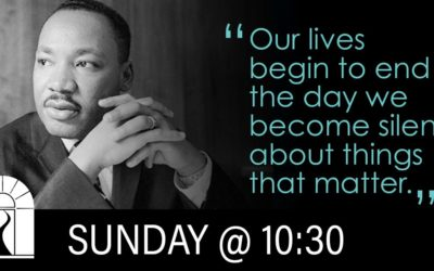 MLK What Lessons Can We Learn